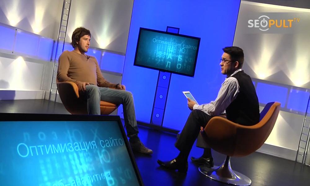 Михаил Смолянов в передаче Бизнес Online