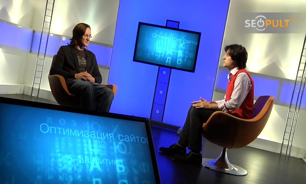 Михаил Токовинин в передаче Бизнес Online