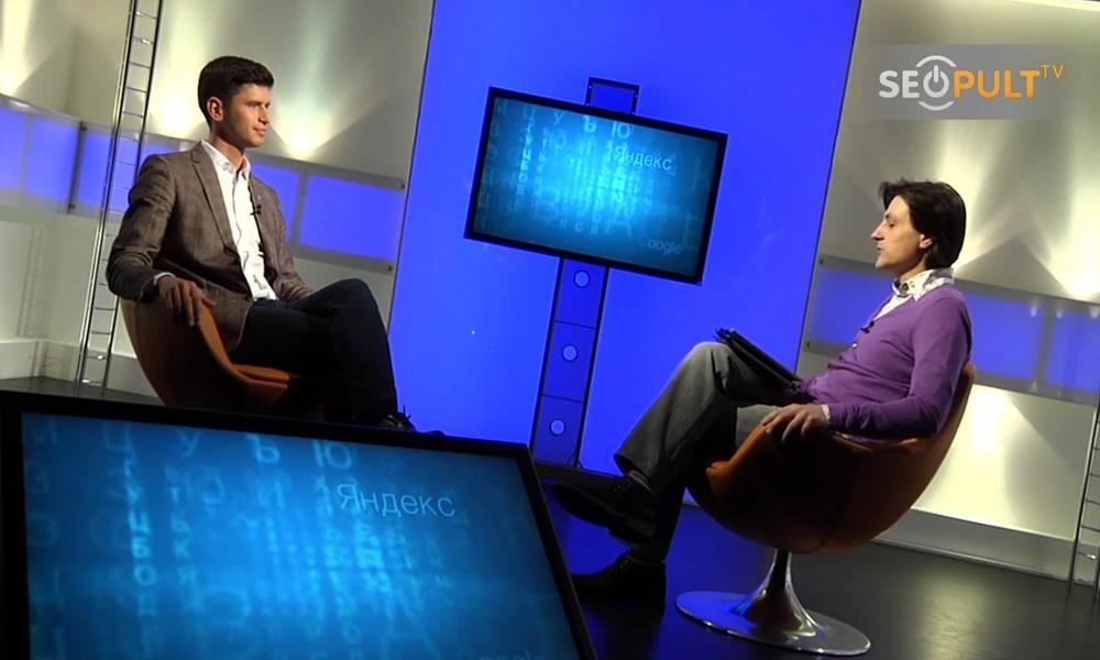 Олег Матюхов в передаче Бизнес Online