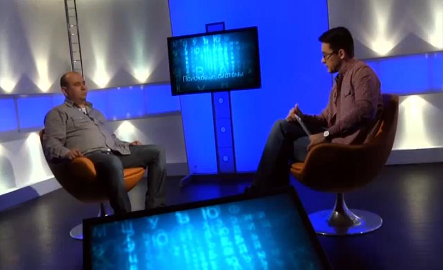Сергей Барышников в передаче Бизнес Online