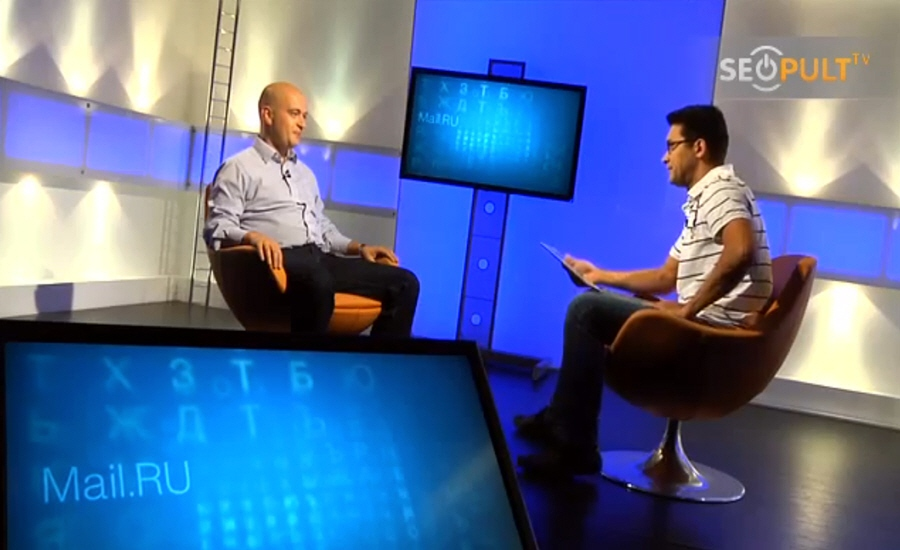Сергей Котырев в передаче Бизнес Online