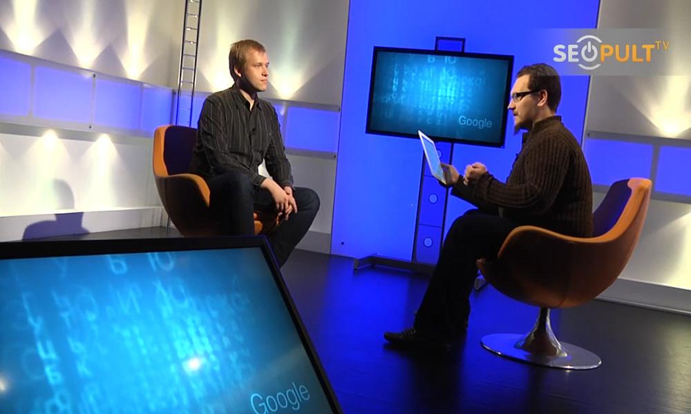 Сергей Николенко в передаче Бизнес Online