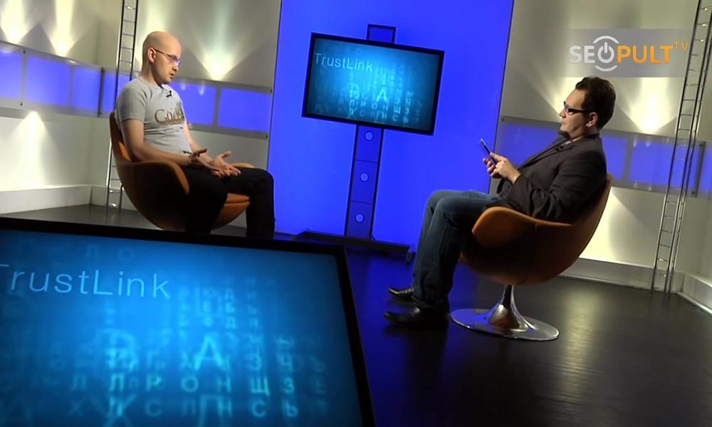Станислав Видяев в передаче Бизнес Online
