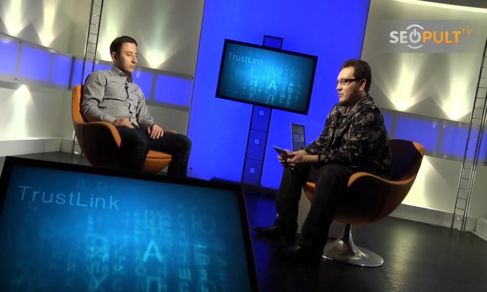 Станислав Голованов в передаче Бизнес Online