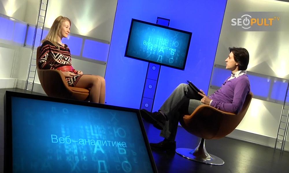 Татьяна Матвеева в передаче Бизнес Online