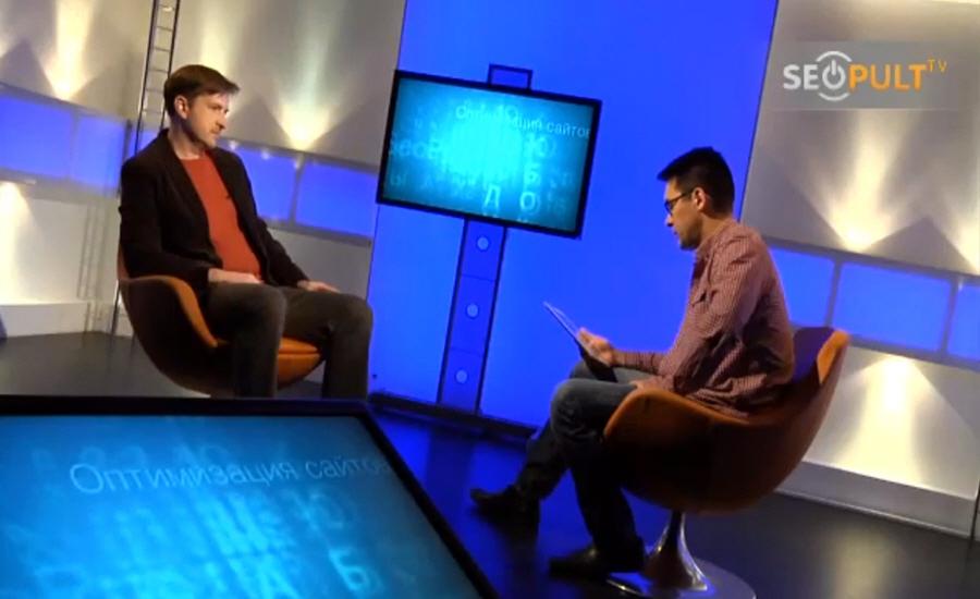 Филипп Ильин-Адаев в передаче Бизнес Online