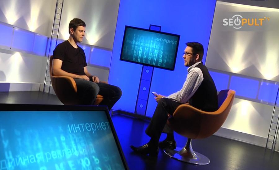 Юрий Синодов в передаче Бизнес Online