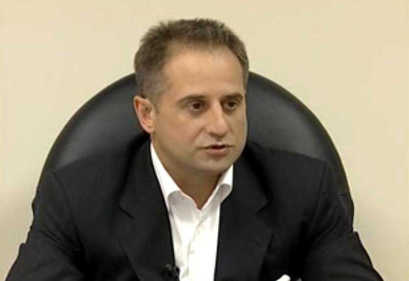 Алексей Шепель - основатель компании и председатель Совета директоров Корпорации S.Holding