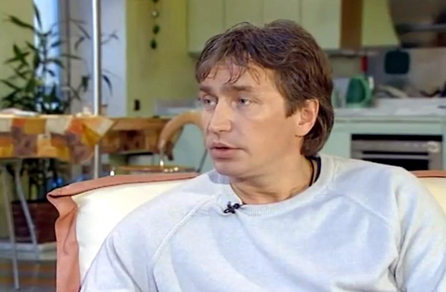 Бизнес на фитнесе Игорь Лукашов