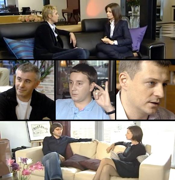 Передача Бизнес Персона на BabloTube