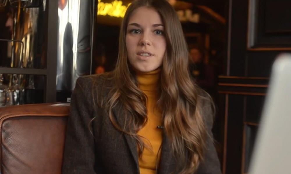 Мария Озорнина - основательница и генеральный директор компании ЮСК Групп