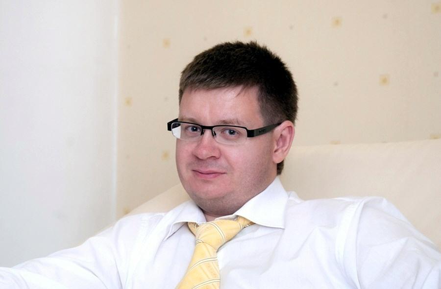 Алексей Лазутин - основатель интернет-агентства AdTime