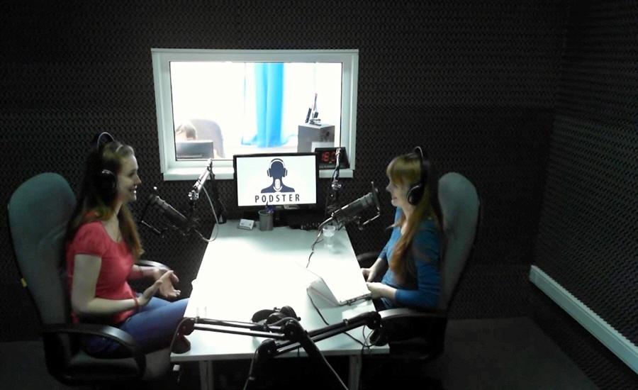 Алина Шумаева - PR-менеджер Love Radio Санкт-Петербург