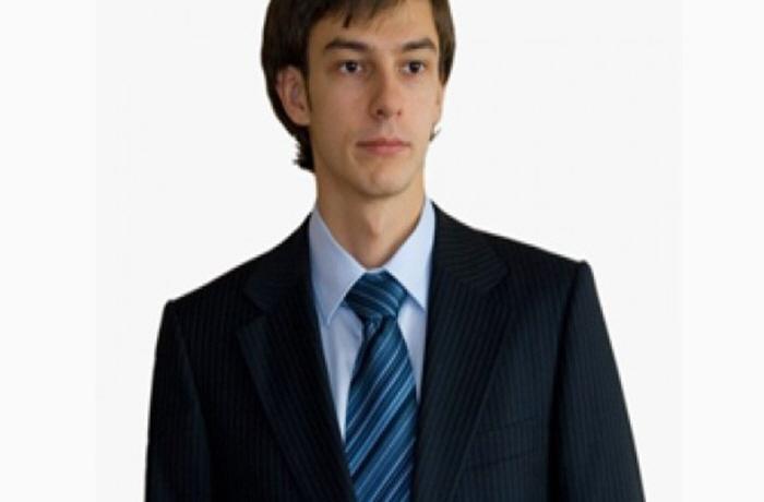 Вадим Колосов - юрист, владелец собственной юридической фирмы