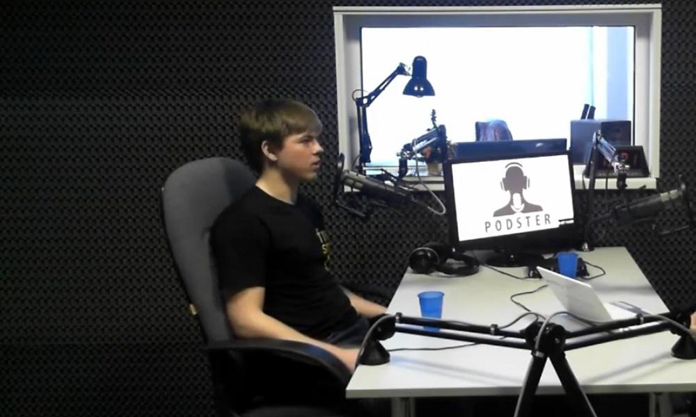 Сергей Шмаков - SMM-специалист и создатель блога FreeSmm