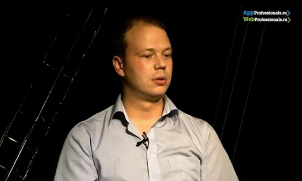 Михаил Вавилов о проблемах блог-платформ