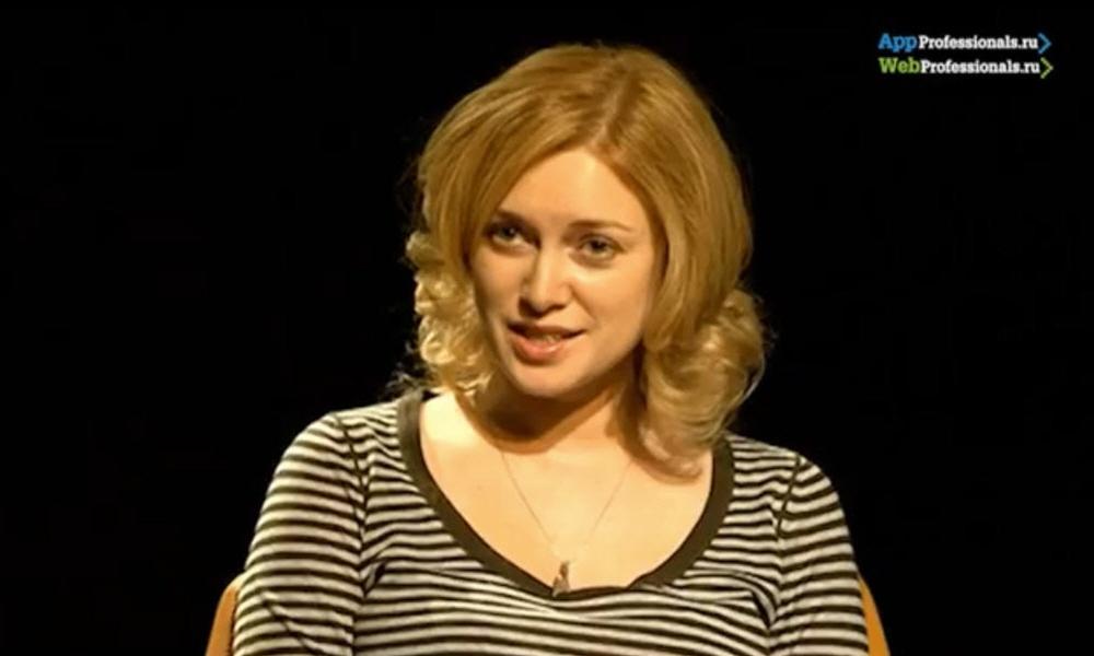 Татьяна Чернова продвижение на рынке Цифровые истории