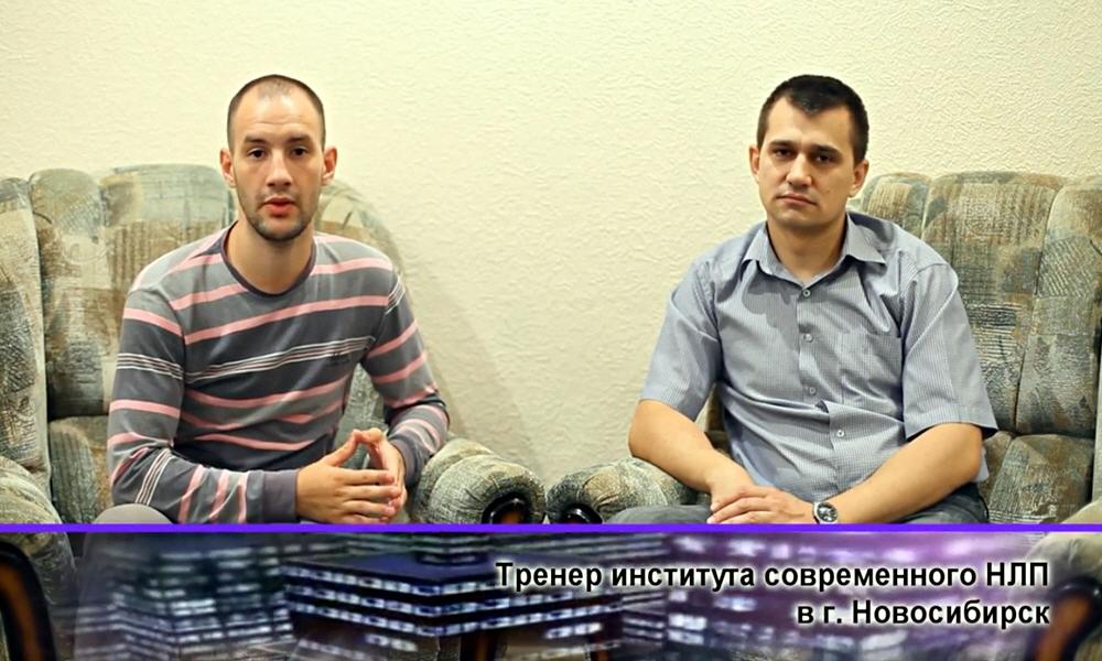 Валерий Габов в передаче City Inside