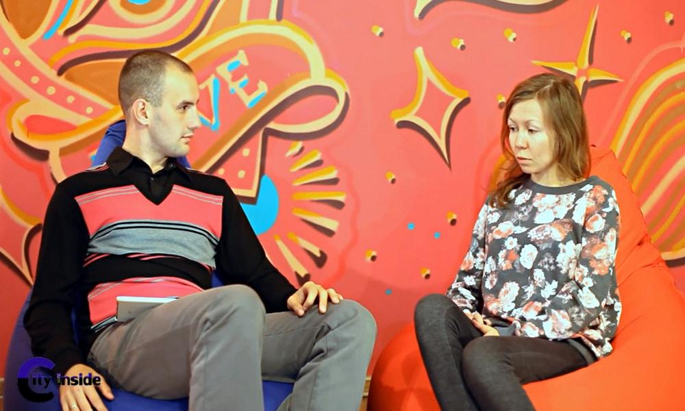 Виктория Антонова - совладелица и генеральный директор FUNKEY hostel