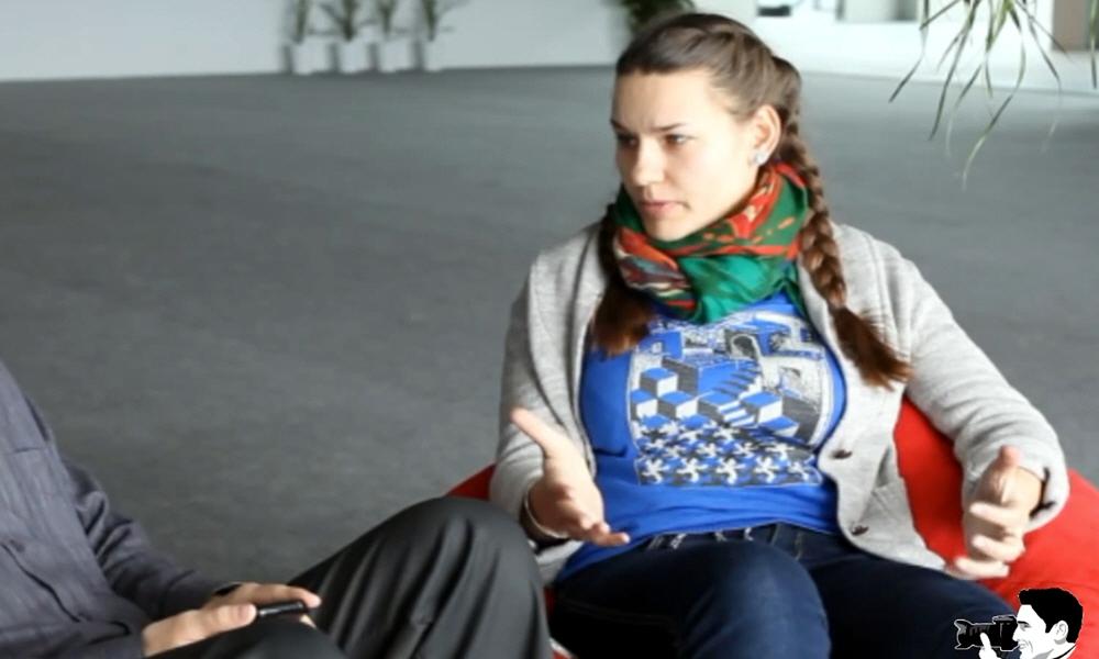 Дарья Ефременко - директор по развитию бизнеса компании YouScan в Украине