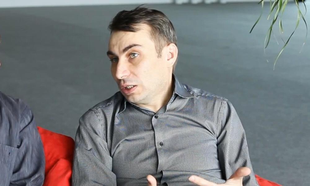 Роман Петров - руководитель компании IT-Construct