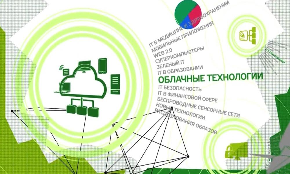 Облачные технологии в предпринимательстве