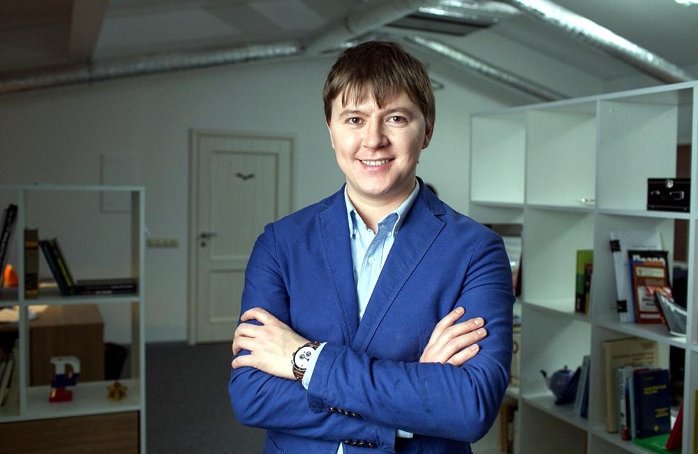 Образовательный Бизнес Айнура Абдулнасырова