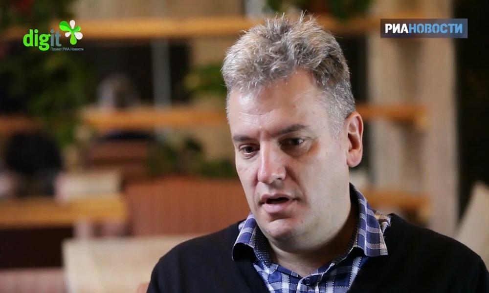 Михаил Погребняк - как устроена система визуального поиска в Интернете