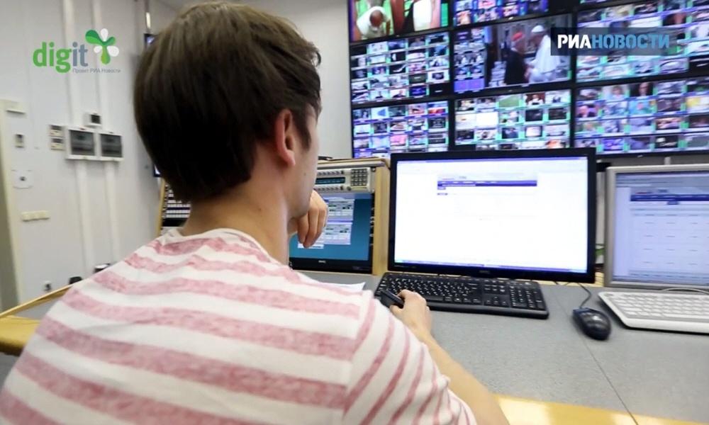 Телевизионные технологии