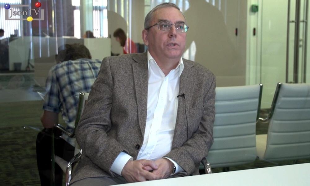 Анатолий Сёмин в программе Digital Industry