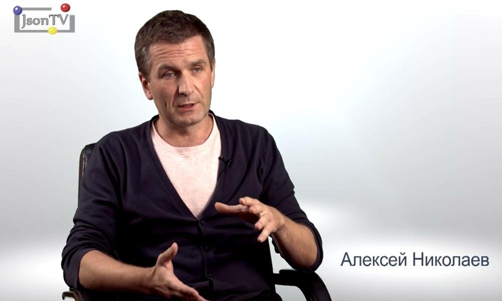 Алексей Николаев - руководитель консалтингового бюро Простыми Словами о Музыкальном Бизнесе