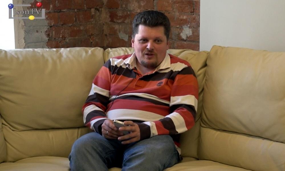 Алексей Пациорковский в программе Digital Industry