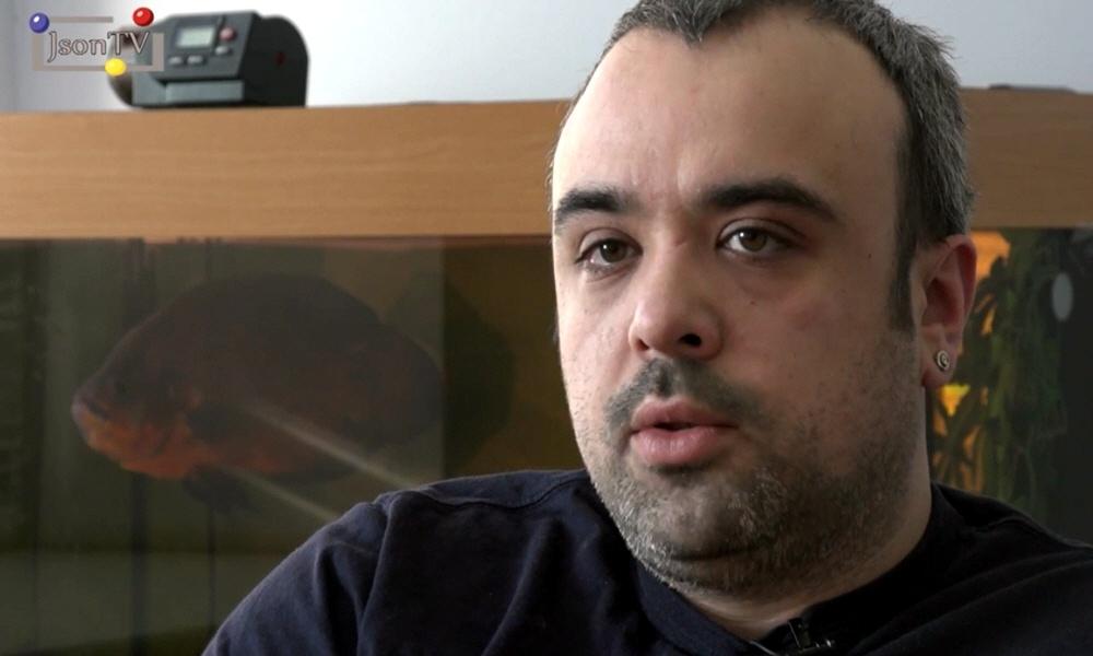 Андрей Подшибякин в программе Digital Industry