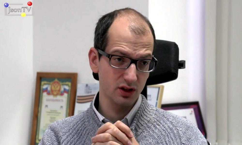 Илья Широков в программе Digital Industry