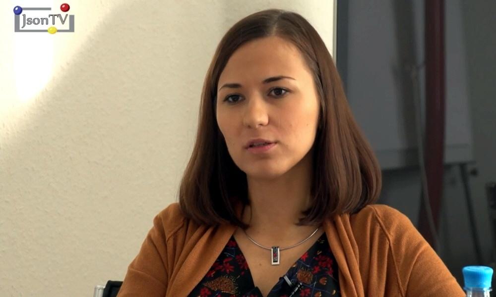 Ирина Зайцева в программе Digital Industry