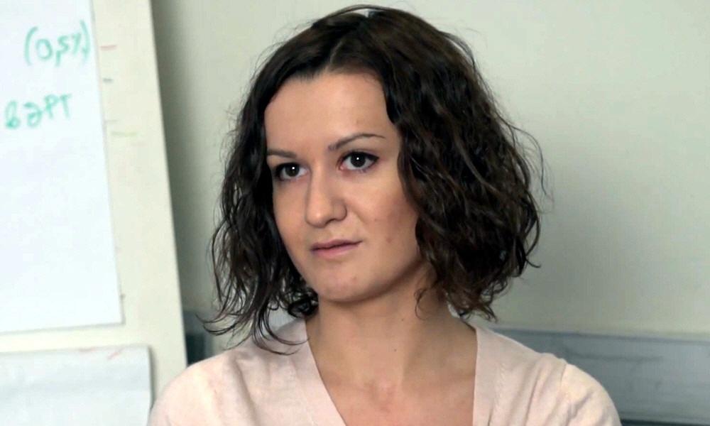 Ирина Харсеева в программе Digital Industry
