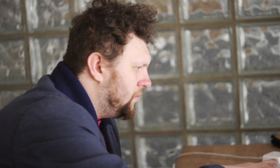 Виталий Быков - автор и куратор образовательных курсов ИКРа Интерактивные коммуникации в рекламе и Wordshop Digital