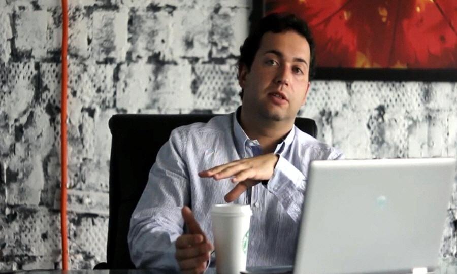 Евгений Этин - генеральный директор компании Promo Interactive