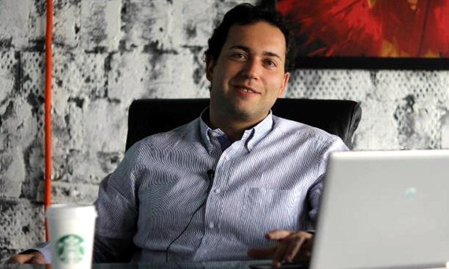 Евгений Этин - председатель Ассоциации интерактивных агентств