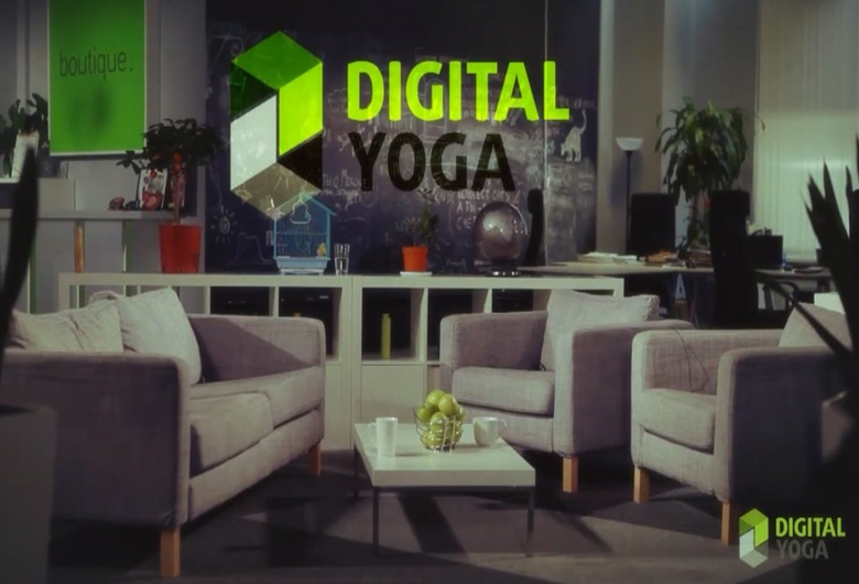 Digital Yoga