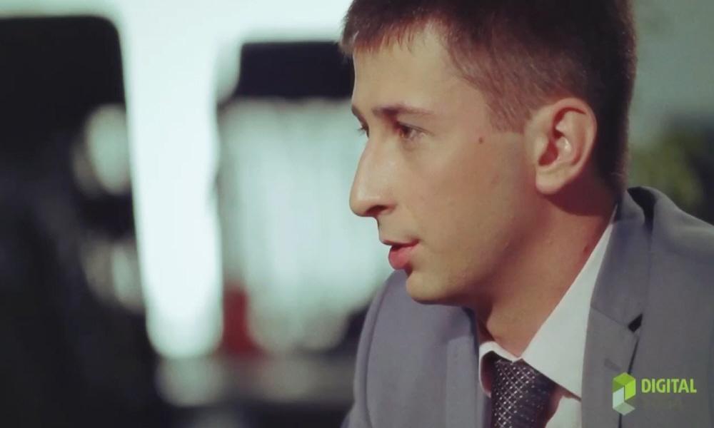 Андрей Карчин директор интернет-маркетинга компании Sunlight