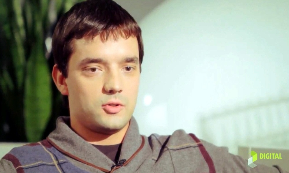 Андрей Филатов управляющий директор компании eTargeting Digital Yoga