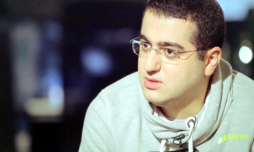 Артур Шимунов основатель и генеральный директор компании Webgames Digital Yoga