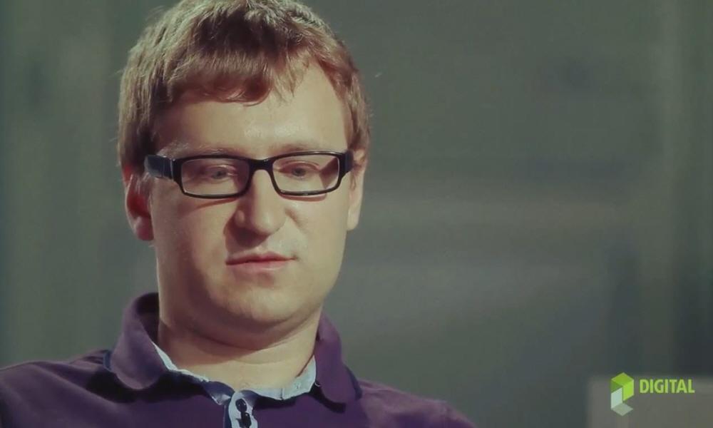 Илья Сидоров менеджер по работе с ключевыми клиентами компании Google Russia Digital Yoga