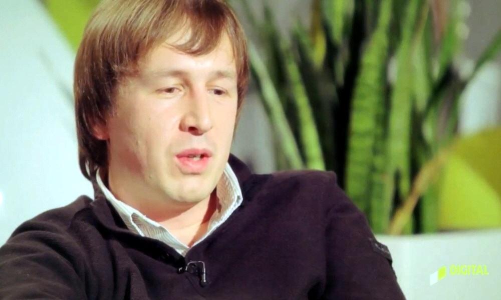 Михаил Балакин управляющий партнёр Sociomantic Labs Digital Yoga