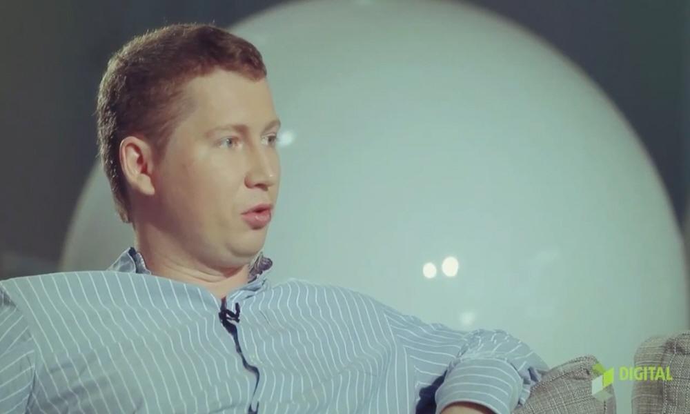 Никита Пасынков - исполнительный директор компании AdFox