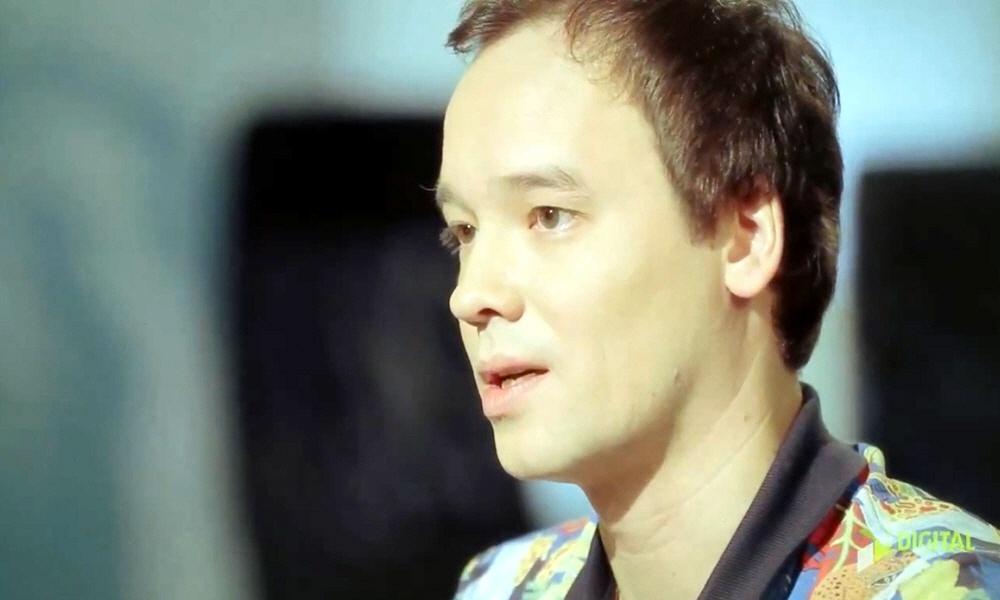 Сергей Журавлёв - президент рекламной сети Kavanga
