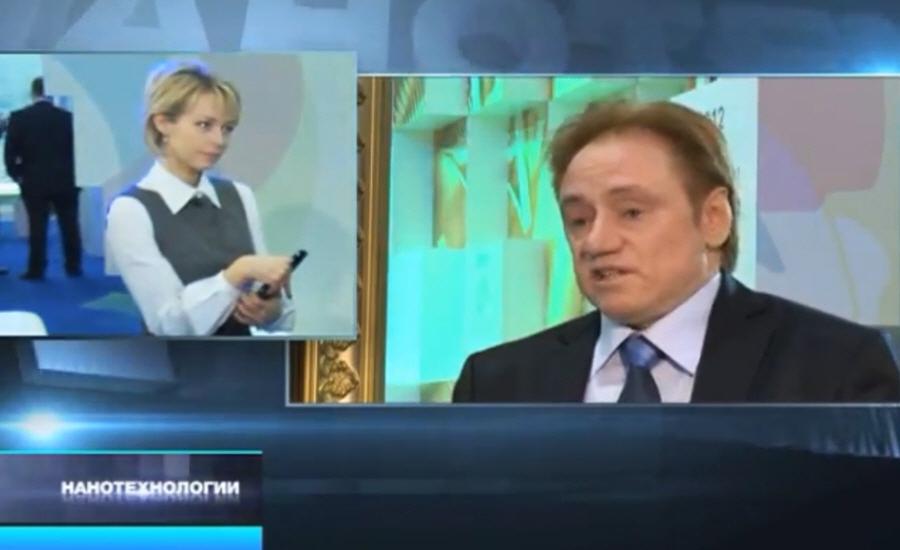 Александр Зимницкий в программе Формула бизнеса