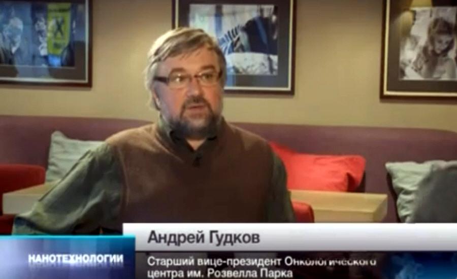 Андрей Гудков в программе Формула бизнеса