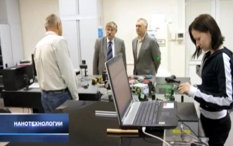 Нанотехнологический центр Техноспарк в Троицке